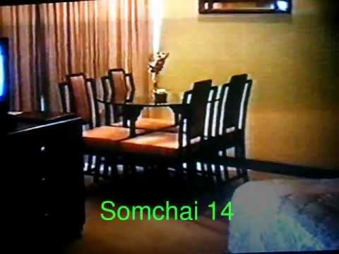 67-Bangkok (11) -Una suite all' albergo Sofitel Centara Grand Bangkok (prima Central Plaza).