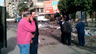 Mohandessin - Jan 26, 2011