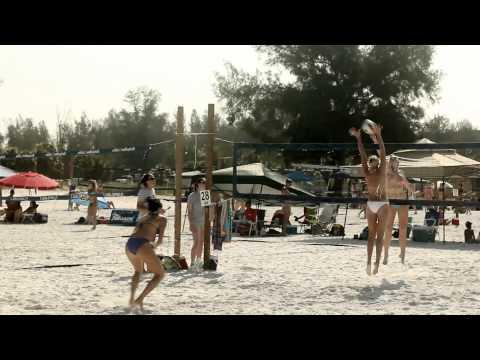 Florida USAV Beach Series - Florida Region of USA Volleyball
