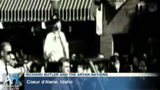 C-SPAN Cities Tour - Coeur dAlene: Richard Butler and the Aryan Nations