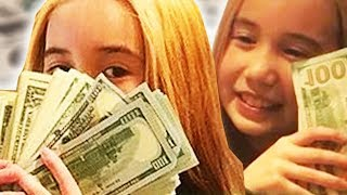 THIS 9 YEAR OLD MUST BE STOPPED (LIL TAY)