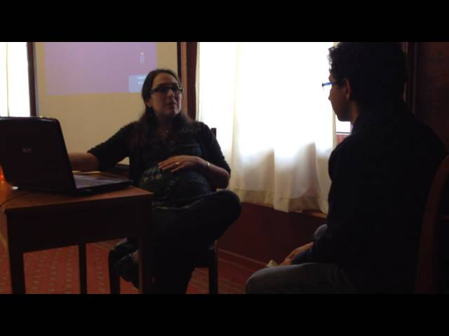 Entrevista ASSESSMENT CENTER