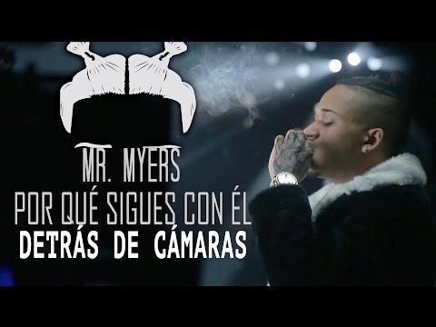 Bryant Myers – Por Que Sigues Con El (Detras De Camaras) videos