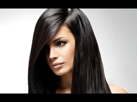 Como cortar el cabello a capas Largas y desfilado