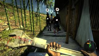 Let's Play Together Dead Island #050 - Picknick im Wald [720p] [Deutsch]