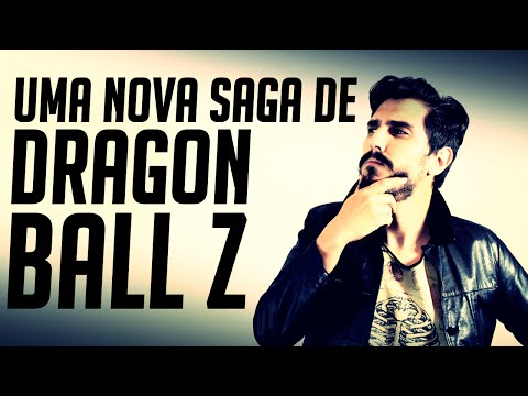 Uma Nova Saga De Dragon Ball Z video