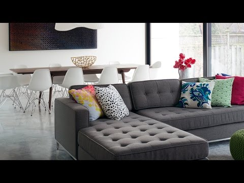 Interior Design – This Warm & Bright Family Home Will Make You Rethink Modern Design