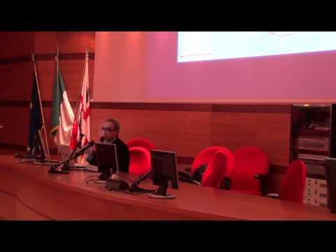 Giornata Nazionale malattia di Parkinson (2011) – Policlinico Universitario Monserrato (Cagliari)