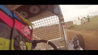 UK Autograss Championship Film 2014