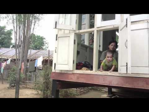 Living in Hope - (HIV/ AIDS  in Myanmar) w/ English subtitles.mov
