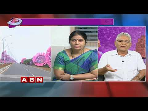 Debate | Congress Slams TRS Over Wasting Of 300 cr Public Money On Meeting | Part 2 | ABN Telugu