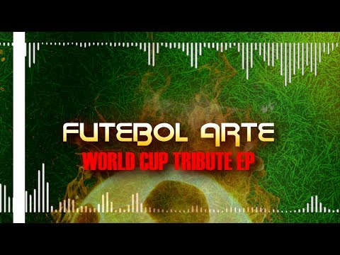 Futebol Arte: World Cup Tribute EP An OC ReMix Album (Trailer...