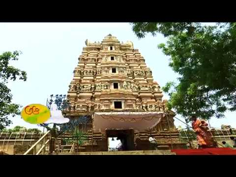 AP Tourism | Beauty of Kadapa | Vontimitta Ramalayam,Tallapaka Annamacharya | Day 1
