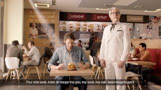 Musique Publicité 2018 - KFC - Double Stacker