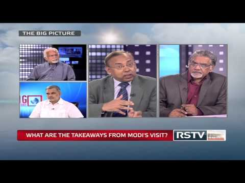 The Big Picture - What are the takeaways of PM Narendra Modi's US visit?