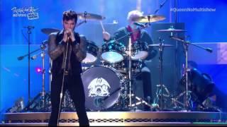 Baixar Queen + Adam Lambert: Don't Stop Me Now (Rock In Rio 2015)