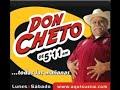 Las Historias De Don Cheto La Caza Del Venado parte 2.