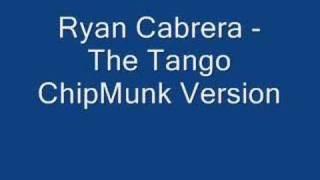 Watch Ryan Cabrera The Tango video