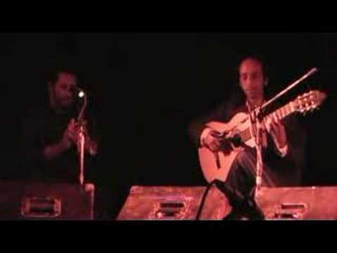 Emilio Maya - Tango