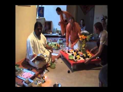 Navagraha Pooja&Homa by Vedic Pandit Samavedula