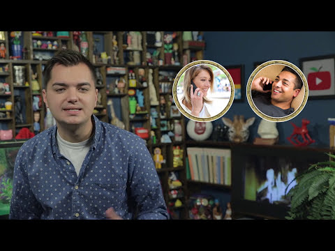 Misconceptions from the Internet - mental_floss on YouTube (Ep. 15)