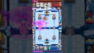 Giant Skeleton Glitch Clash Royale