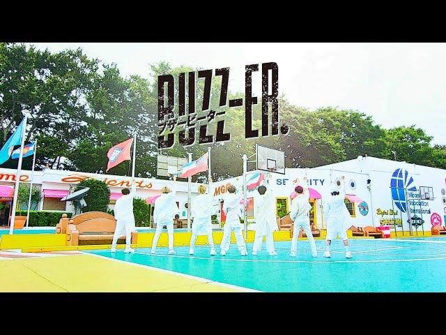 「ブザービーター」Music Video