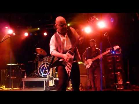 Wishbone Ash - Sometime world - 2012 Nürnberg/Hirsch.