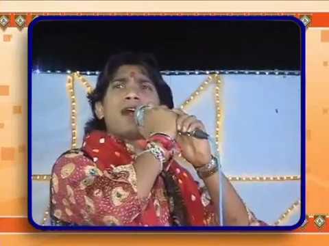 2008 Sarad Punam Garba and Dayro With Vikram Thakor - Part2 Mitha Gam Shitla Mata