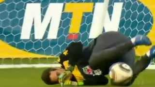 Julio César    The Best Goalkeeper    2012 !