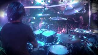 KAMELOT - Karma - Drum-Cam Footage From European Tour