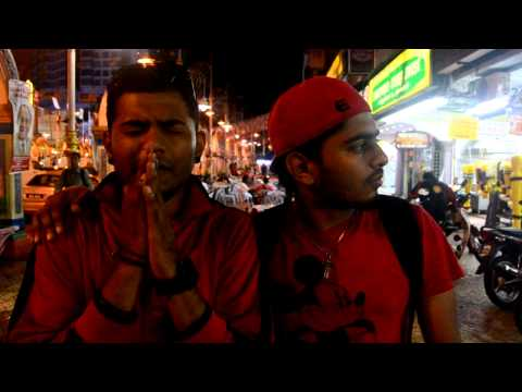Havoc Brothers' Project 45 Minutez (brickfields ) video