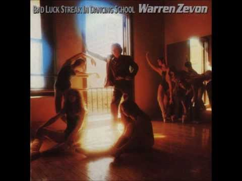 Warren Zevon - Jungle Work