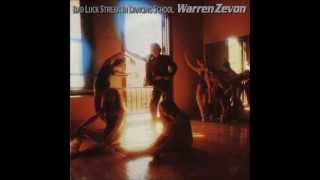 Watch Warren Zevon Jungle Work video