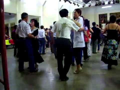 Tango lớp 4   Cung VHLD