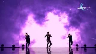 download lagu Amazing Dance By B.shijirbat  Mongolia's Got Talent 2016 gratis
