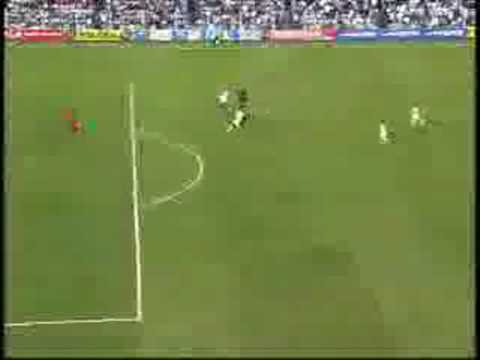 Hugo Botelho 105 Fm 2° Gol Do Ronaldo Final Cam. Paulista 2009 video