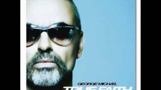 Watch George Michael True Faith video