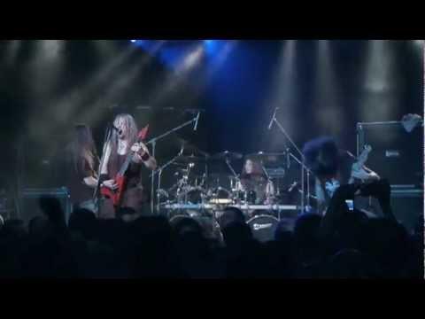 VADER - The Epitaph (Live in Krakow) HQ + lyrics