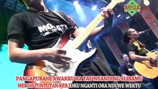 Nella Kharisma feat. Sodiq - Aku Cah Kerjo [OFFICIAL]