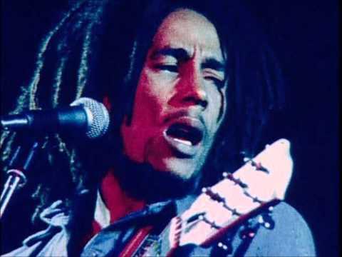 Bob Marley, No Woman No Cry, 1975-06-21, Live At Manhattan Center, New York City