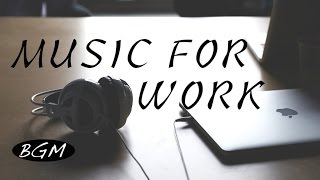 Jazz Bossa Music For Work Background Cafe Music 今日も頑張っていきましょう