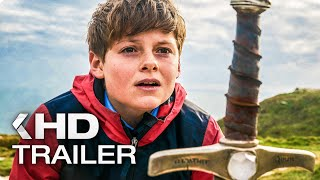 THE KID WHO WOULD BE KING Trailer (2019)