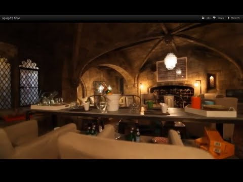 A Dungeon Designed For Entertaining - Space Porn Video video