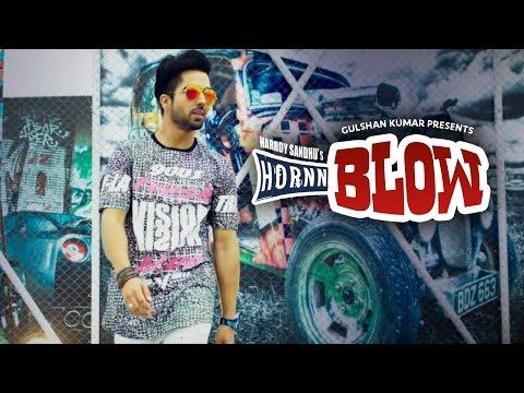HORNN BLOW Audio Song By Hardy Sandhu | Jaani | B Praak | New Song 2016 thumbnail