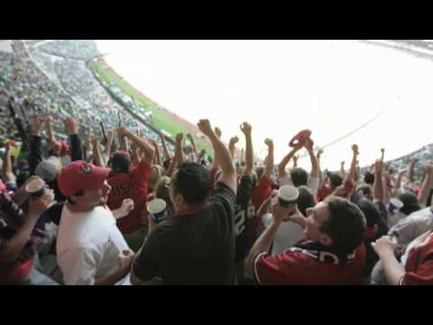 MNT vs. Mexico: Behind the Scenes - Aug. 12, 2009