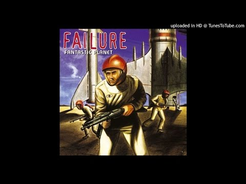 Failure - Segue 1