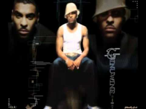 Ginuwine- The Bachelor Album, 550 What!!.