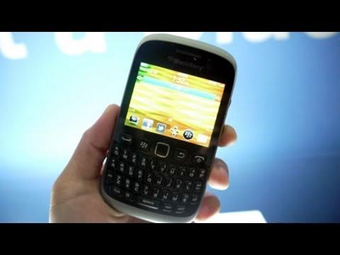 Como Desbloquear Blackberry - Liberar o Desbloquear Blackberry