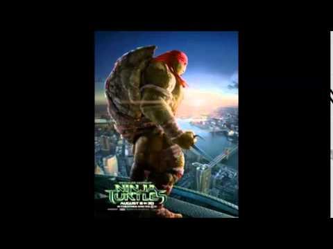 tortuga ninja 2014 online latino